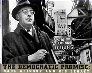 THE DEMOCRATIC PROMISE