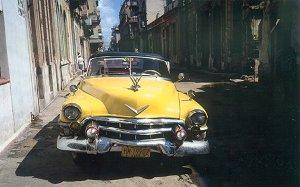 SHANGHAI RUMBA FROM CUBA