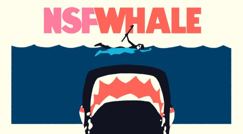NSFWHALE