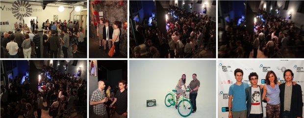 2013 opening night photos