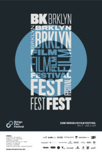 2019 Brooklyn Film Festival - Tabloid Posters 2