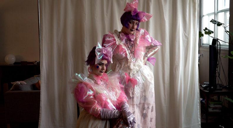 Sisters: Dreams & Variations