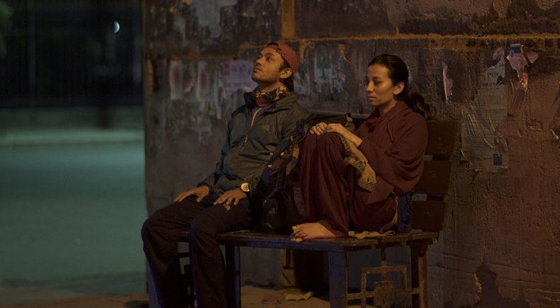 One Night in Kathmandu