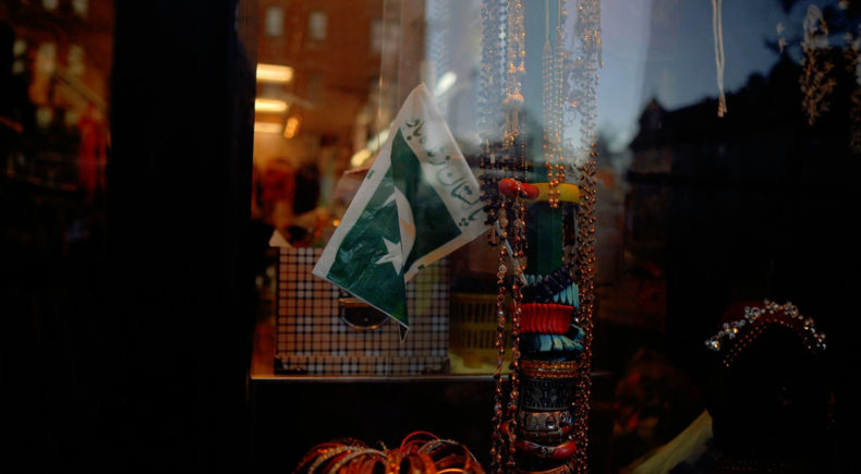 Little Pakistan - Future Histories