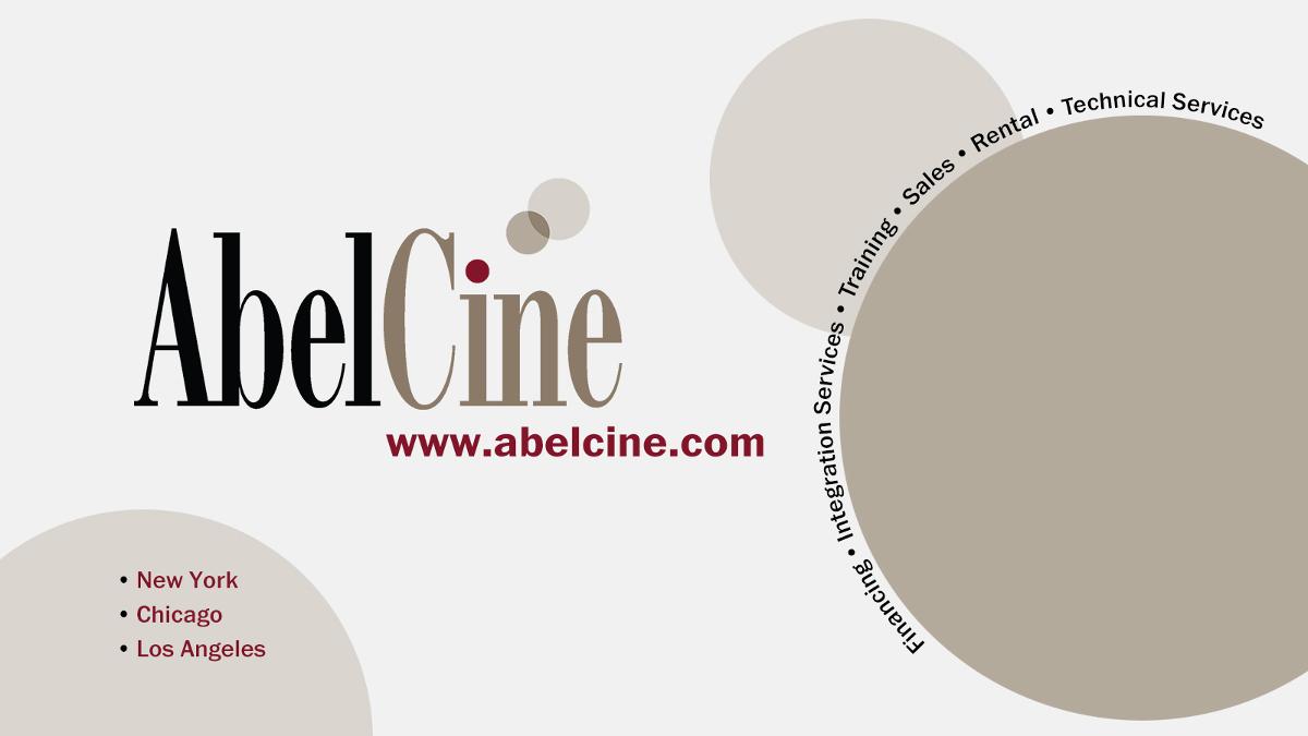 AbelCine